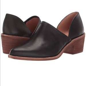Madewell The Brady Lowcut Bootie